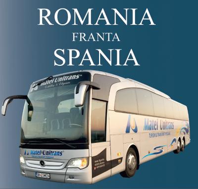 Romania - Spania alb