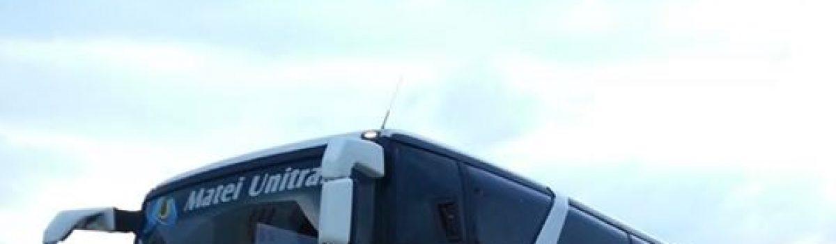 MERCEDES-BENZ TOURISMO S350 SDH 49+1 locuri